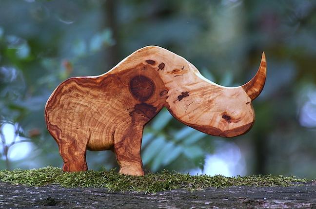nosorožec jednorohý