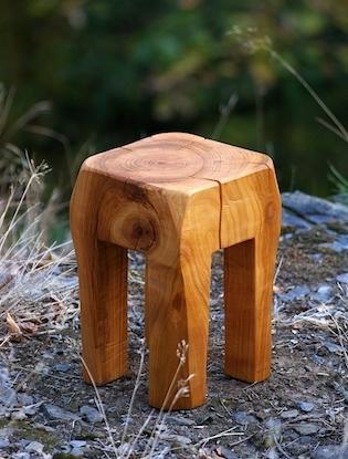 stolička (třešeň)